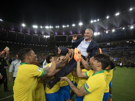 O que esperar da Seleção brasileira nas eliminatórias