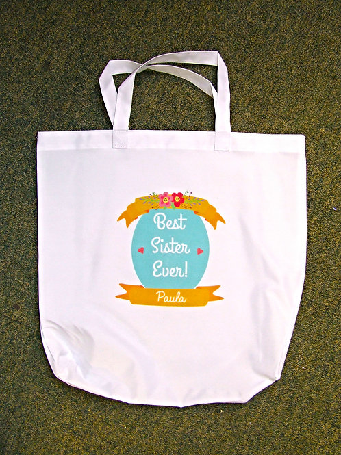 Shopper Bags - 'best....ever'