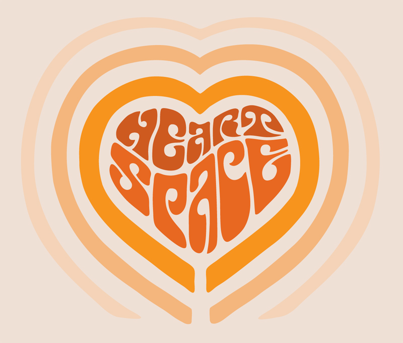 heart space logo
