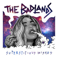 The Badlands SUPERSTITIOUS EP