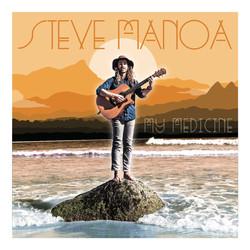 MANOA album cover