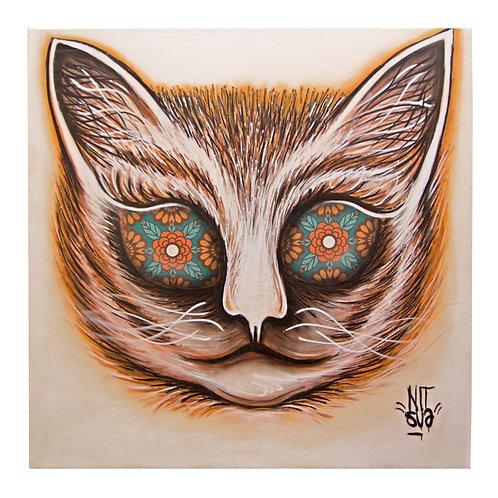 Catsua // 2000x2000