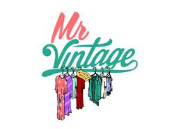 mr vintage