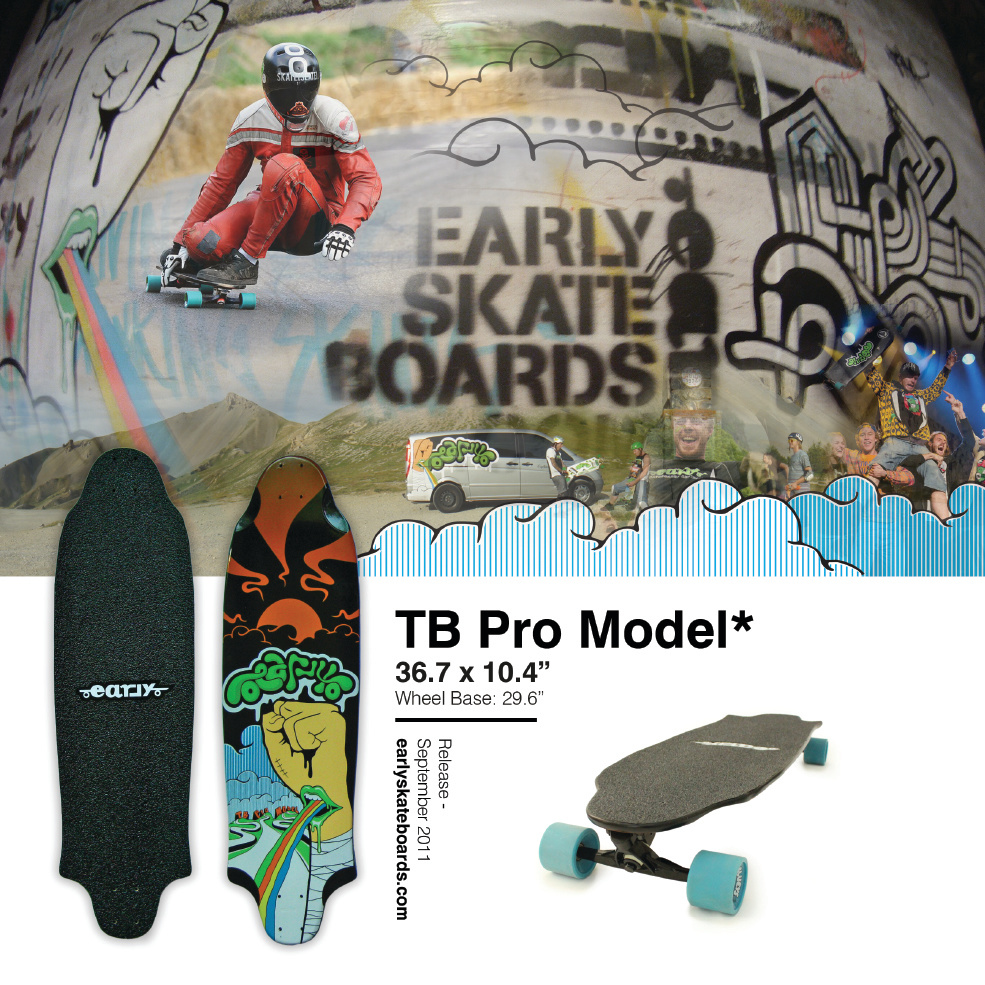 tb pro model