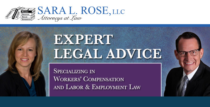 Sara L  Rose Attorneys | About