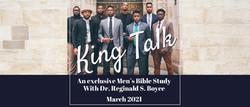 King Talk Slide