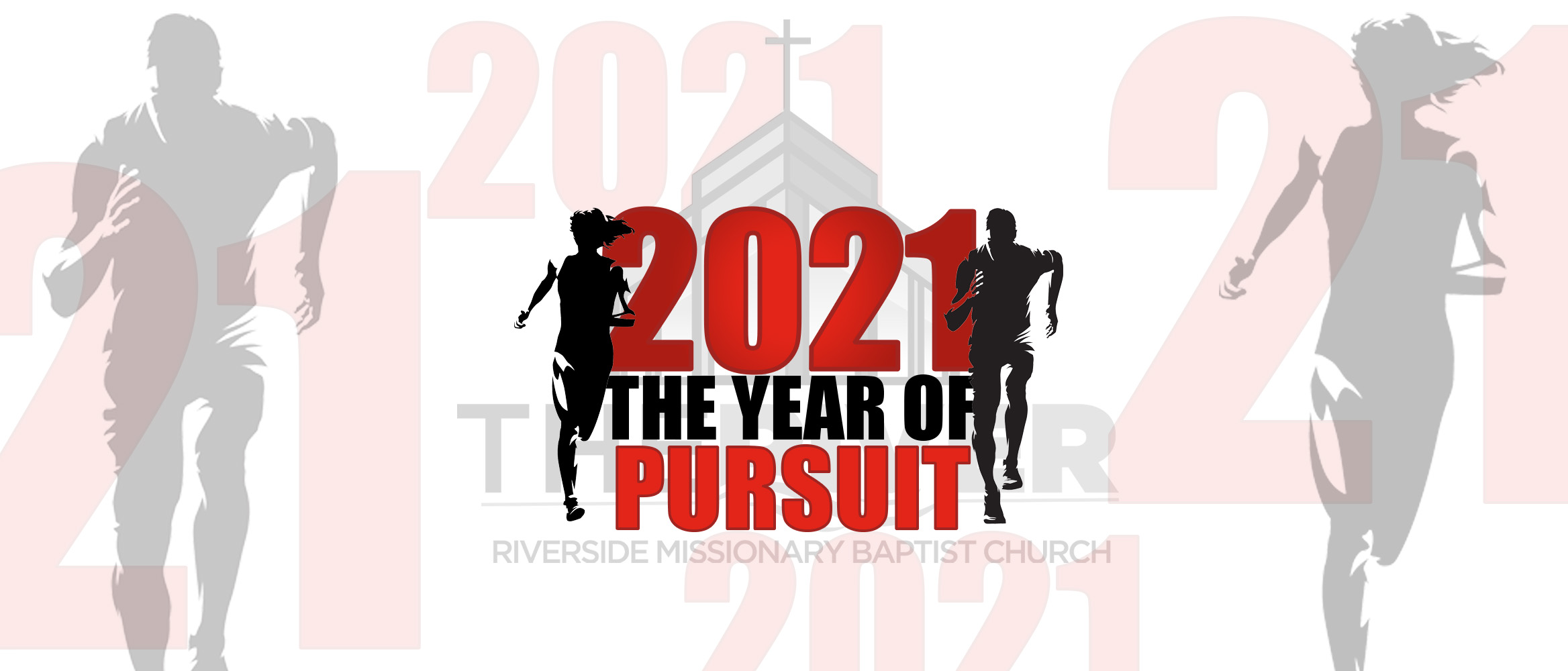 Pursuit Banner