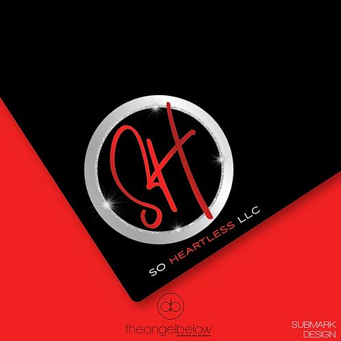 Submark (Symbol) Logo Design