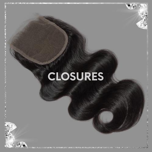Brazilian Closures