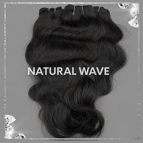 Vietnamese Natural Wave
