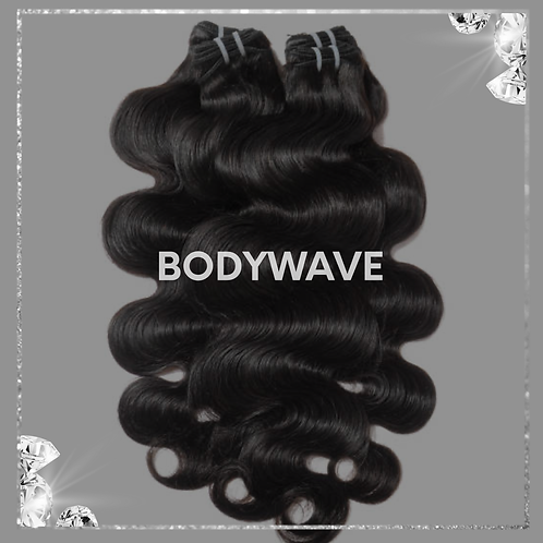 Brazilian Bodywave