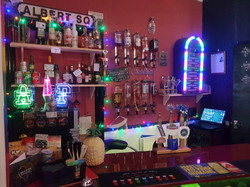 Bar 2 drinks