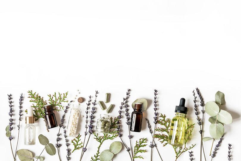 homeopathic remedies, naturopathic, herbal