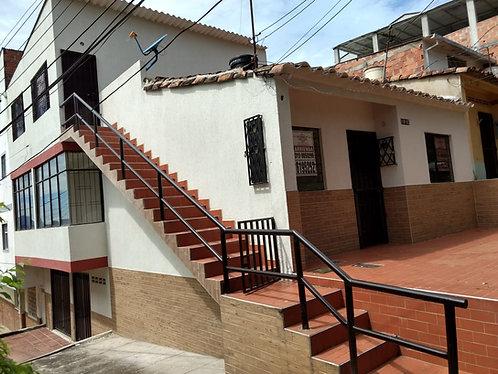 Se Vende Casa en Zapamanga 3 etapa Cod-90051