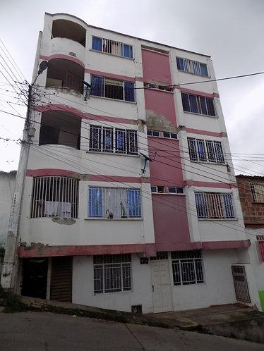 Se Arrienda Apartamento en La Trinidad Floridablanca Cod-80059