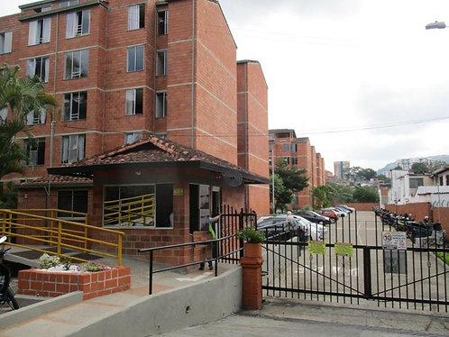 Se Arrienda Apartamento en Cr santa Coloma Cod-80176