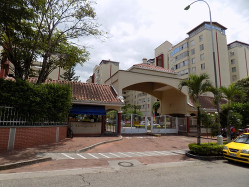 Se Arrienda Apartamento en CR Metropolis I Real de Minas Cod-80123