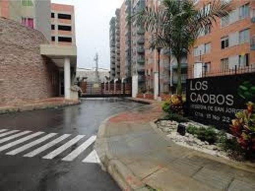 Se Arrienda Apartamento en CR caobos Giron Cod-80195