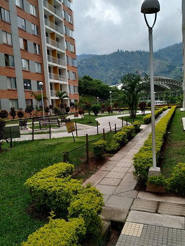 Vendo Apartamento en Reserva de la Loma Cod-90009