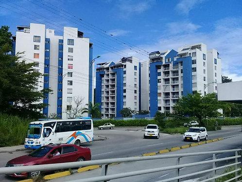 Se Arrienda Apartamento en Cañaveral Cod-80096