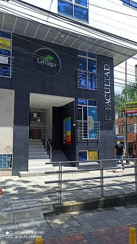 ARRIENDO LOCAL CERCA A LA UIS-Cod 763629