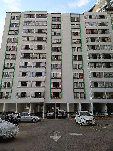 Se Vende Apartamento CR acropolis Real de minas Cod -90028