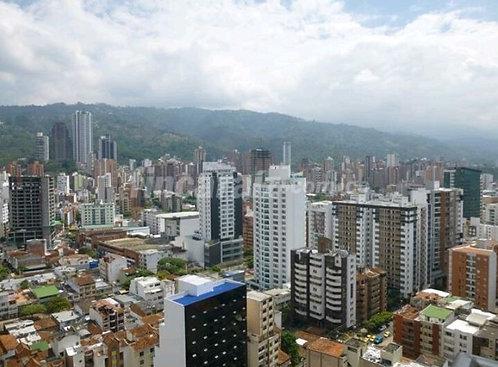 Se Vende Apartamento en Mejoras Publicas, Avenida la Rosita