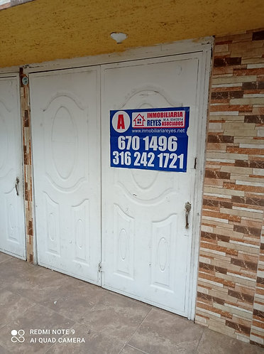 ARRIENDO LOCAL BUCARAMANGA-cod 709066