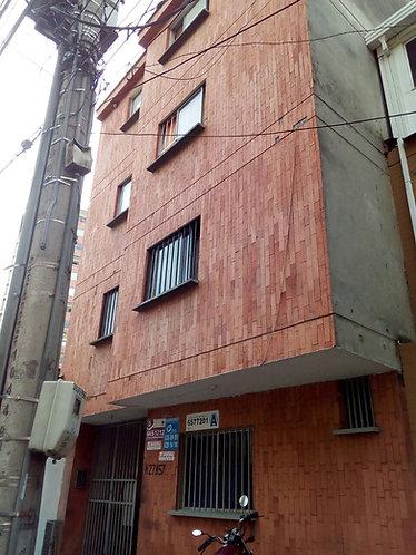 Se Arrienda Apartamento en Mejoras Publicas, Calle 41 # 27A - 57   4858094
