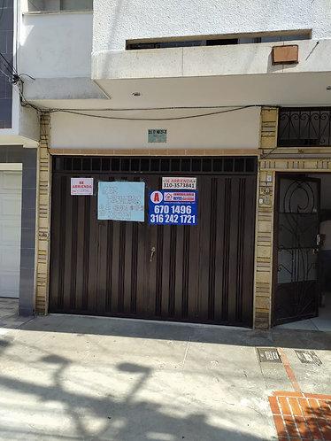Se Arrienda local comecial en San Alonso Cod-80110