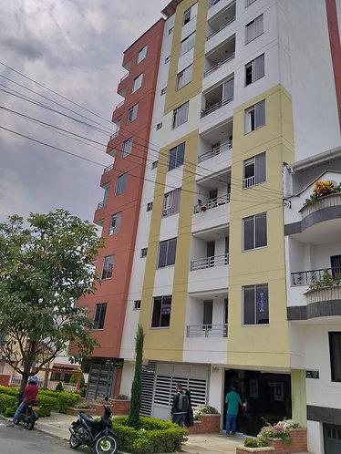 Se Vende Apartamento en Provenza, Edificio Davinci, Calle 100 # 23 - 17
