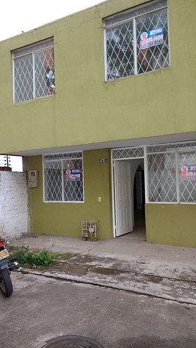 Se Vende Casa en Portal de la Hacienda, Diagonal 6 # 19 - 42