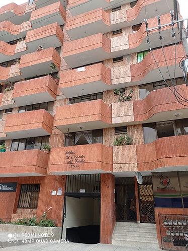Se Arrienda Apartamento en el ED Mirador del Centro cod-80166