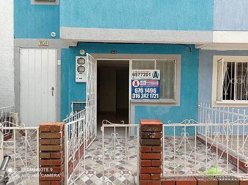 ARRIENDO APARTAMENTO EL CONSUELO GIRON-cod 696878