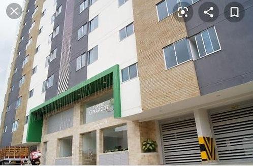 Se vende Apartamento en Torres de Girardot centro Cod-90032