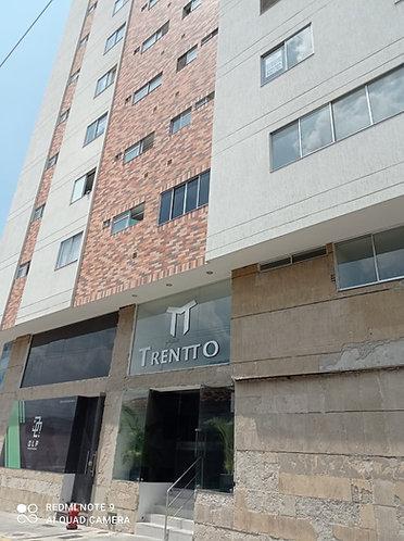 ARRIENDA APARTAESTUDIO CENTRO-cod 682398
