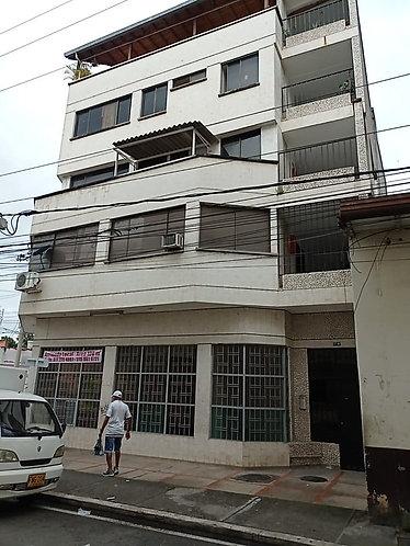 ARRIENDO APARTAESTUDIO CENTRO BUCARAMANGA-Cod 751699