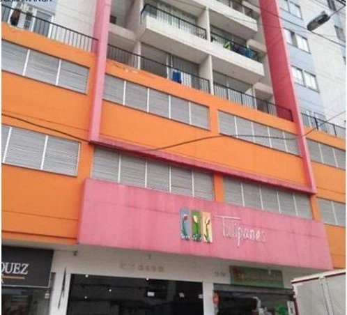 Se Arrienda Apartamento en ED Tulipanes  Centro Cod-80144