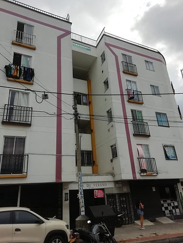 Apartamento en la Universidad Cod-80161
