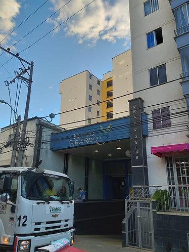 Se Arrienda Apartamento en CR Nuevo Girardot Cod-80168
