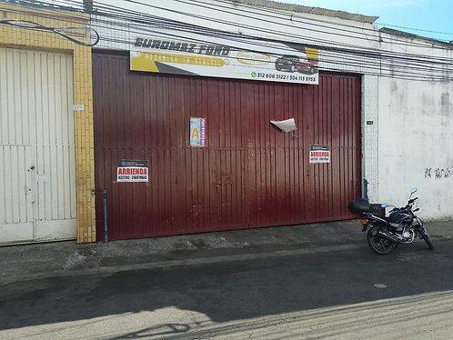 Se Arrienda Bodega en el Barrio Gaitan Cod-80147