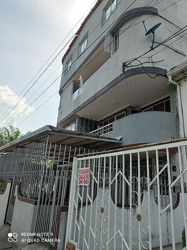 Se  Arrienda Apartamento en el Mutis  piso 3-cod 659957