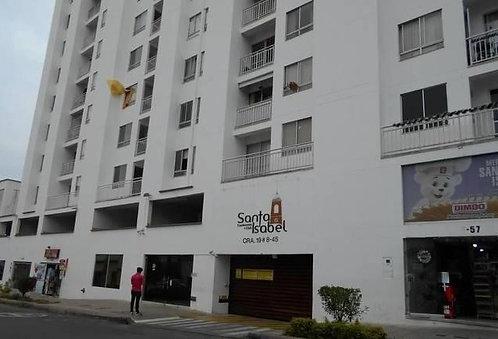 Vendo Apartamento en Comuneros Cod-90003
