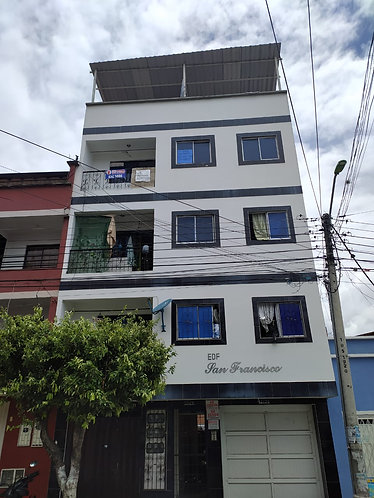 Se Vende Apartamento En Ed San francisco