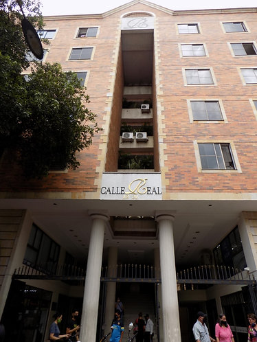 Se Arrienda Aparta Estudio en Centro Ed Calle Real Cod-80126