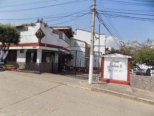 ARRIENDO CASA EN NUEVA FONTANA BUCARAMANGA - 5378174