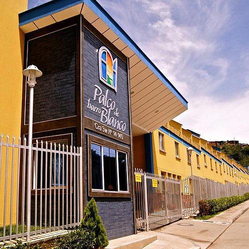 Se Vende Apartamento en Piedecuesta palco de Barro Blanco Cod-90029