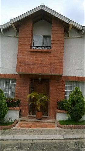 Se Arrienda Casa en Club House 1 Cod-80162