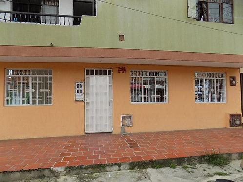Se Arrienda Apartamento en Villabel Cod-80084
