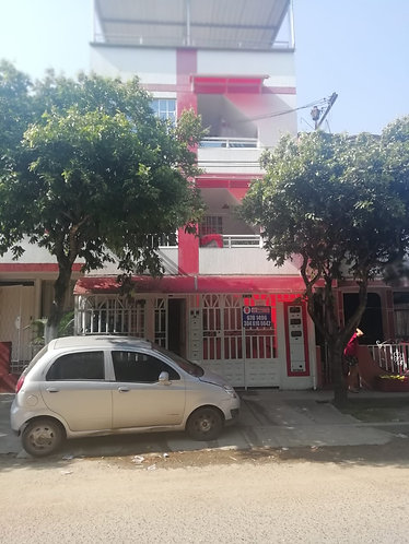 Vendo Apartamento en Porvenir Cod-90007